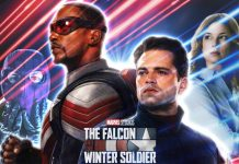 The Falcon And The Winter Soldier First Look Out! Anthony Mackie & Sebastian Stan Are Back In Action Post Endgame