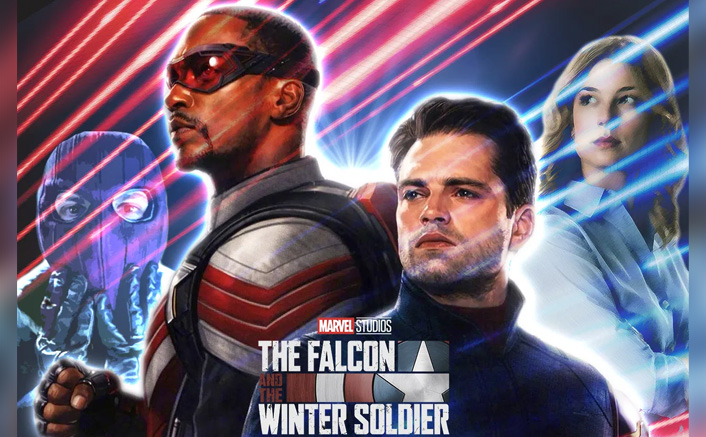 The Falcon And The Winter Soldier First Look Out! Massive Action & Aerial Combat Sequences Will Make You More Desperate To Watch