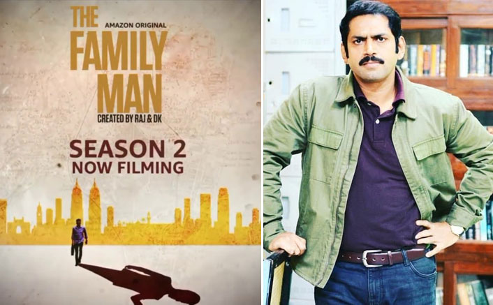 The Family Man 2 Is Releasing On This Date? Sharib Hashmi Hints