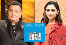 The Intern Remake: Who Will Replace Rishi Kapoor In The Film Starring Deepika Padukone? Makers Looking Up!