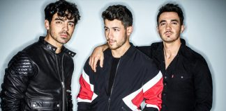 The Jonas Brothers Open Up About Reuniting To Pre-Tape Virtual Performance, Read On!