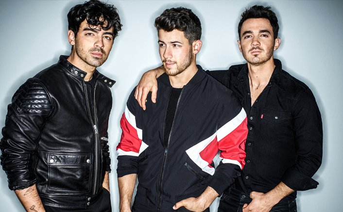 The Jonas Brothers Reunite After 7 Months To Pre-Tape Virtual Performance