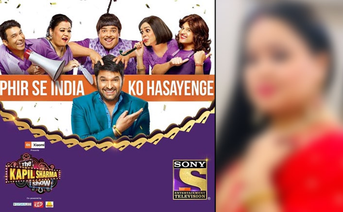 The Kapil Sharma Show: Bharti Singh Starts Shooting For The Show Posts Her Arrest By NCB