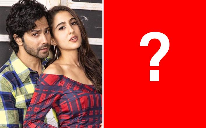 Varun Dhawan Reveals A Mystery Boy Of Sara Ali Khan Would Get Jealous Of Him!
