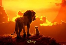 The Lion King 2 Announced