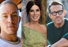 The Lost City Of D: Channing Tatum Replaces Ryan Reynolds In Sandra Bullock Starrer?