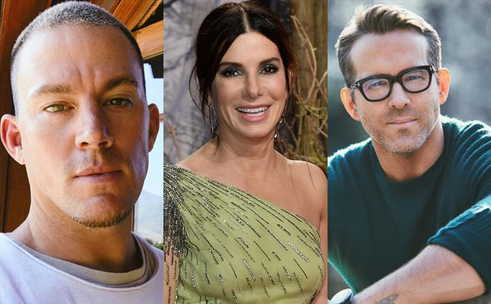 The Lost City of D: Channing Tatum Replaces Ryan Reynolds To Star Opposite Sandra Bullock In Paramount Film?