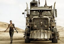 The Mad Max Fury Road Prequel Titled Furiosa Is Based On The Character Played By Charlize Theron