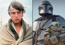 The Mandalorian 2 Finale Shocked Every Fan With Mark Hamill's Cameo As Luke Skywalker