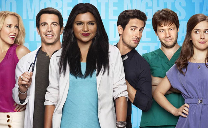 The Mindy Project Should Be In Your Watch List, Here Is Why!