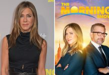The Morning Show 2: Jennifer Aniston Is Back On The Sets & The Inside Pictures Are Leaving Us Excited!