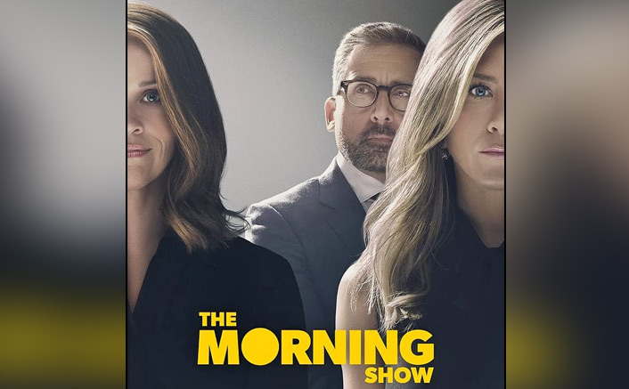 The Morning Show Season 2 Comes To A Halt Yet Again
