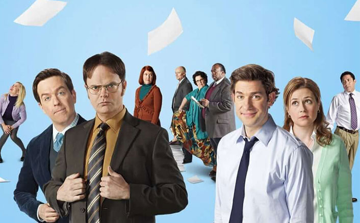 The Office Will Stream On NBCU's Peacock From January 1, 2021