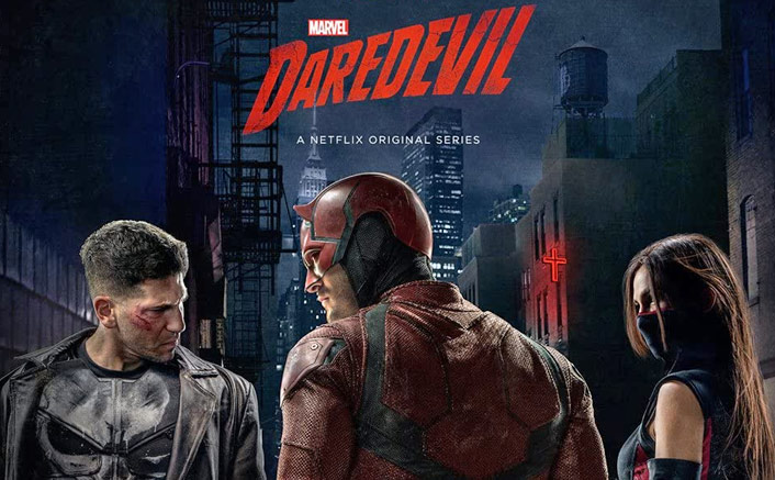 The Official Rights Of Daredevil Are Officially Back With Marvel