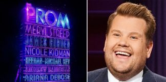 James Corden Receives Massive Backlash Over 'Offensive' Gay Portrayal In The Prom, Read On