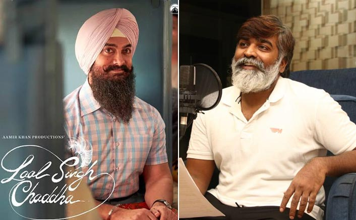 The real reason why Aamir Khan and Vijay Sethupathi could not work together!
