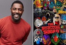 The Suicide Squad: Detailed Look Of Idris Elba's Bloodsport Is Out, Check It Out!