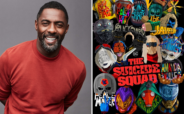 The Suicide Squad: Idris Elba's Bloodsport's Detailed Look Is Out
