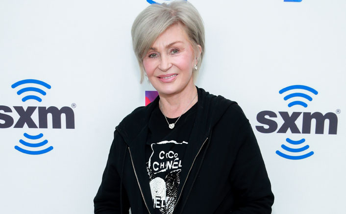 'The Talk' Host Sharon Osbourne Tests Positive For COVID-19