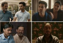 The White Tiger Trailer Ft. Priyanka Chopra & Rajkummar Rao Out & It's Adarsh Gourav Leaving Our Heart Racing!