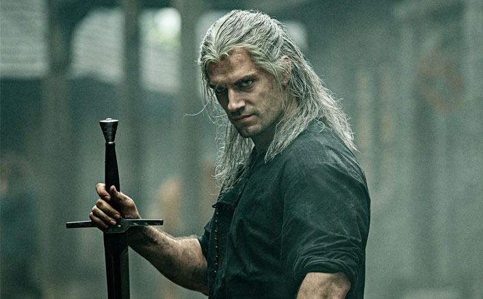 The Witcher 2 Shoot Paused After Henry Cavill Injured His Leg