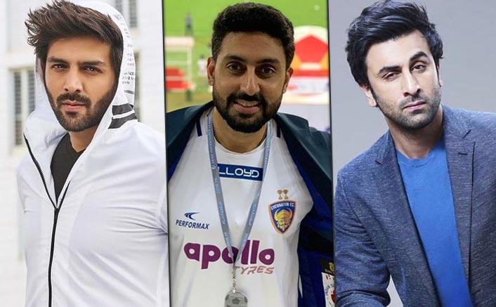 The Year 2021 Gets Its First COVID-19 Blow As Ranbir Kapoor, Abhishek Bachchan & Kartik Aaryan's All Stars Football Club Matches Get Cancelled