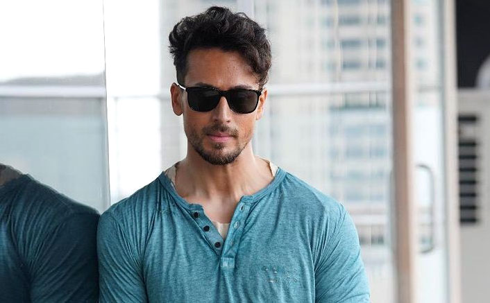 Tiger Shroff Shares Teaser Of 'Hello 2021'