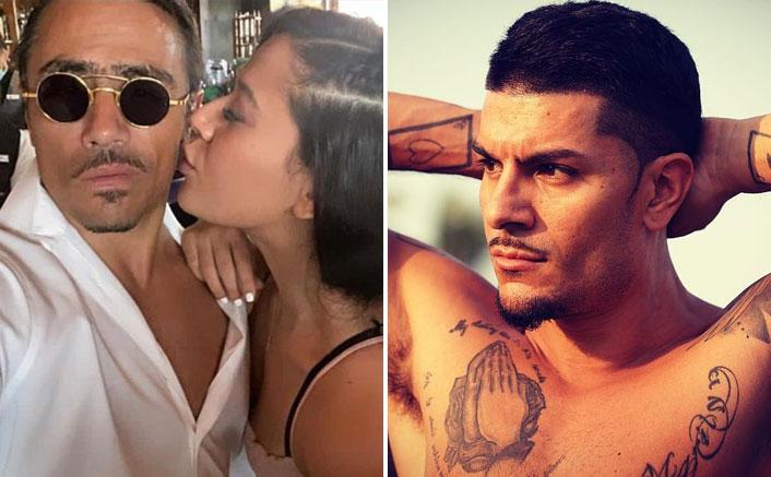 Tiger Shroff's Sister Krishna Shroff Has Found Love Again?