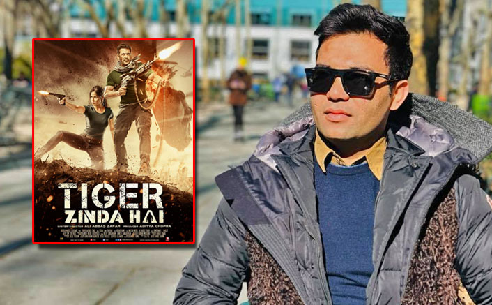'Tiger Zinda Hai is about unity, peace, brotherhood, happiness … and it connected with people' : says director Ali Abbas Zafar on the all-time blockbuster's third anniversary