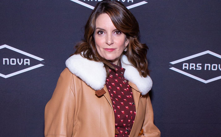 Tina Fey: Being present is as important as achieving