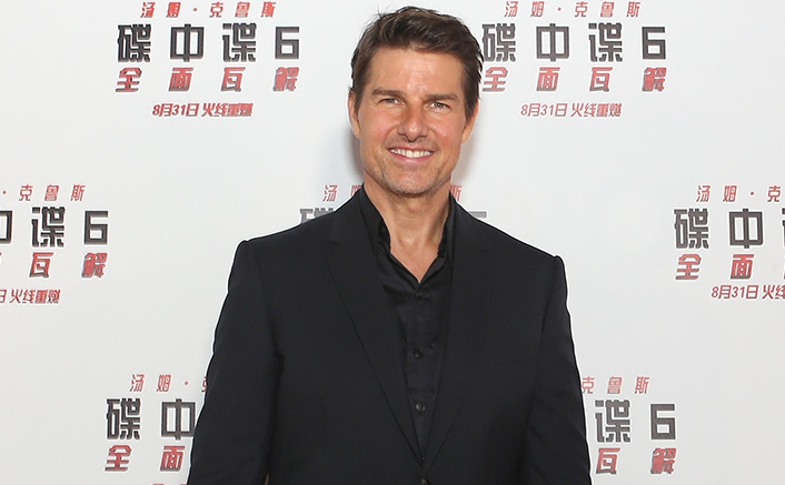 Tom Cruise Shouting At Mission: Impossible 7 Goes Viral