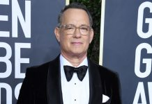 Tom Hanks: Theatres will survive Covid-19