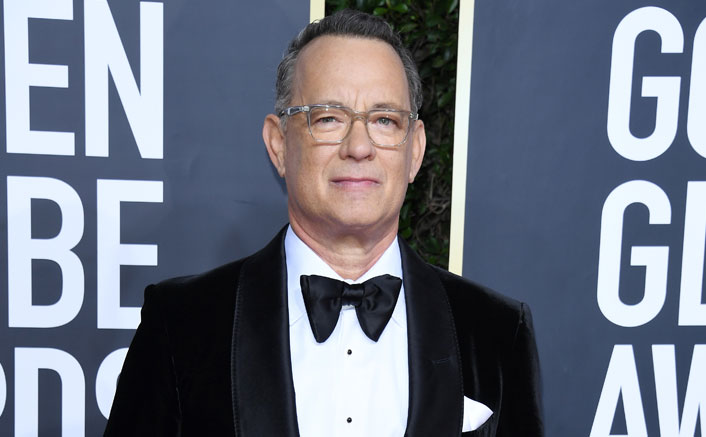 Tom Hanks Says Theatres Will Survive Covid-19