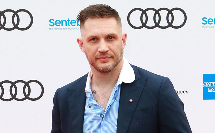 Tom Hardy's Quote Of Treating The Janitor With Same Respect As The CEO Is Incredible!