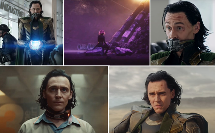 Tom Hiddleston Starrer Loki Trailer Out!
