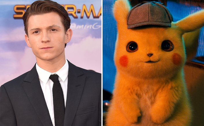 Makers Want Tom Holland To Play Blue Oak In An Upcoming Pokemon Movie?