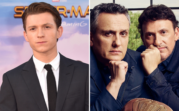 Russo Brothers Reveal Tom Holland's Cherry Takes You Places That You're Not Expecting