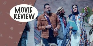 Torbaaz Movie Review: Sanjay Dutt's Latest Netflix Film Is Good At Heart But Suffers From Dull Narration