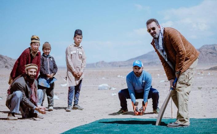 Torbaaz Starring Sanjay Dutt, Nargis Fakhri & Rahul Dev Starts Streaming On Netflix From Dec 11