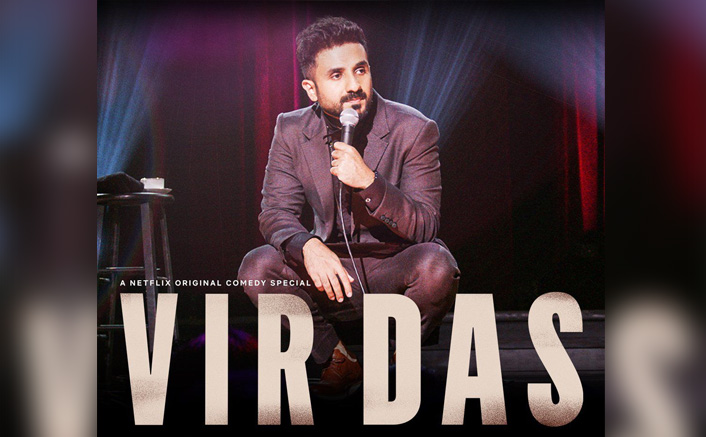 Trailer - Vir Das' new Netflix comedy special Outside In is all shades of heartwarming and hopeful