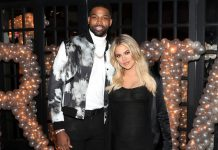 Khloe Kardashian & Tristan Thompson Go On A Dinner Date, Reports Say The Latter Is 'Very Committed'