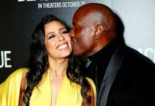 Tyrese Gibson & Wife Samantha To End Their Marriage Post Togetherness Of 4 Years