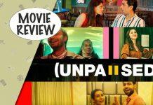 Unpaused Movie Review