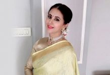 Urmila Matondkar Thanks Mumbai Police After Her Hacked Instagram Account Was Reinstated