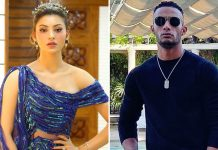 "Egyptian Actor Mohammad Ramadan: ""Only Bollywood Film Person I Know After Shah Rukh Khan Is Urvashi Rautela"""