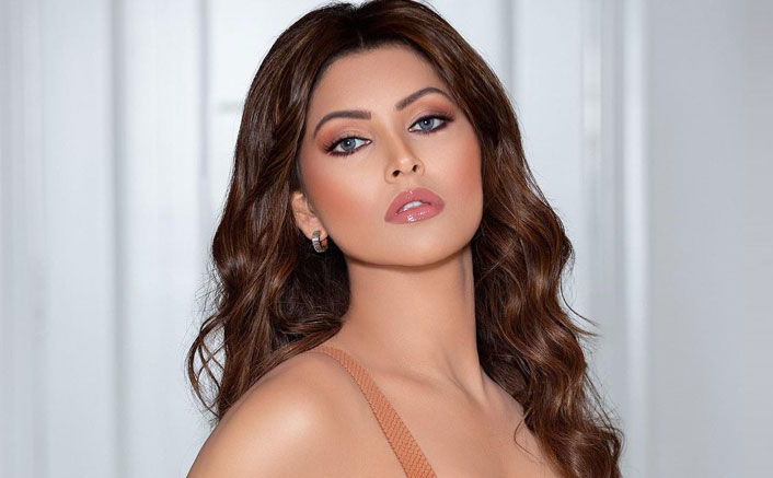 Urvashi Rautela On Completing 5 Years Of Miss Universe India title