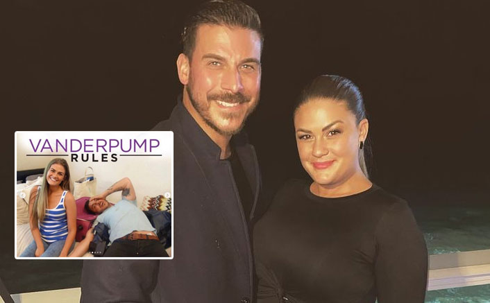 Vanderpump Rules: Jax Taylor & Brittany Cartwright Out Of The Bravo Series