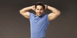 Varun Dhawan is going to reveal his 'special lady' aka Bhabhi tomorrow