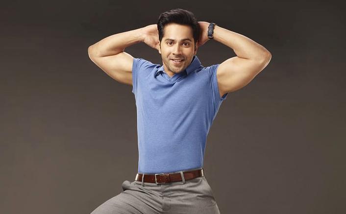 Varun Dhawan To Reveal His 'Special Lady' Aka Bhabhi Tomorrow!