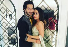 Varun Dhawan Opens Up On Engagement Rumours With Natasha Dalal